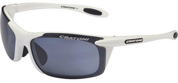 Cratoni Fahrradbrille Air-Blast Sonnenbrille