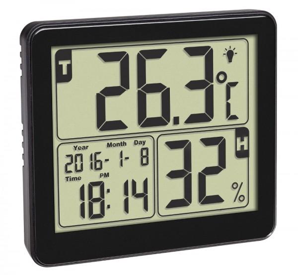 Thermo-Hygrometer TFA 30.5042 Raumklimakontrolle