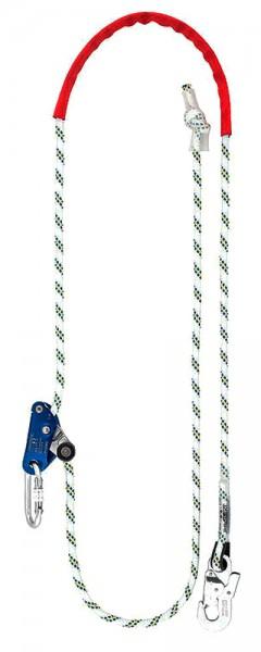 TreeUp Kurzseilsicherung Prot 4 AF 104 Sicherungsseil