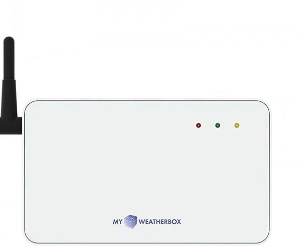 Ersatzbox TFA 35.1138.02 für Wetterstation My Weather Box