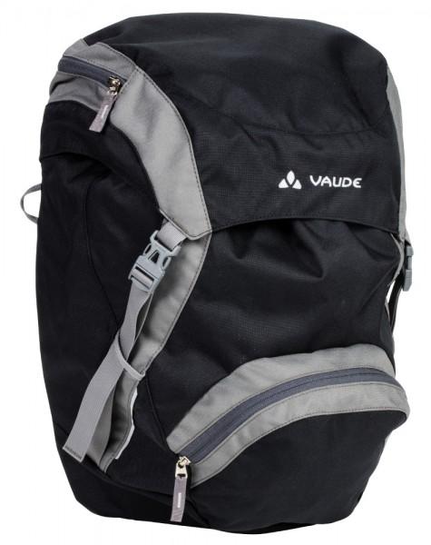 Vaude Fahrradtasche Traveller Back II Gepäckträgertasche