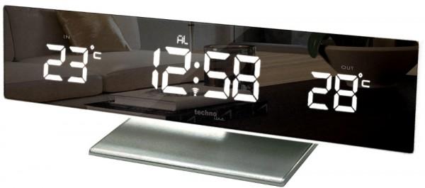 Technoline WS 6815 Temperaturstation mit LED-Spiegel Display