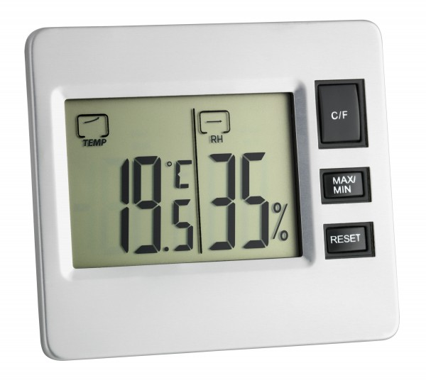 TFA 30.5028 Digitales Thermo-Hygrometer