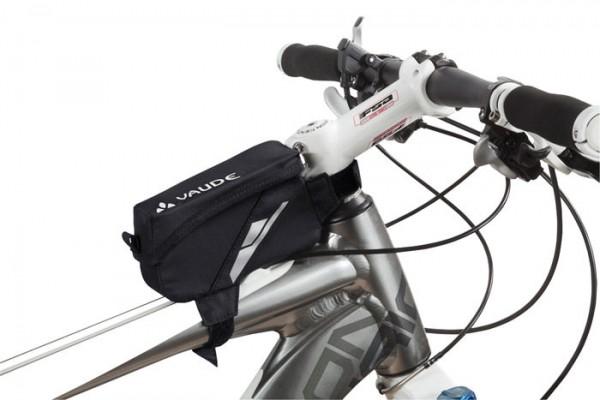 Vaude Oberrohrtasche Carbo Bag Modell 2017 Fahrradtasche
