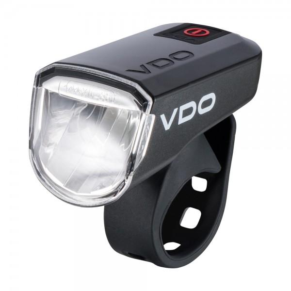VDO Fahrrad Frontlampe ECO LIGHT M30 40010