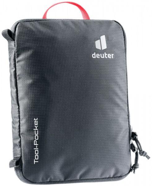 Deuter Tool Pocket Modell 2021 Werkzeugtasche Kleinteiletasche