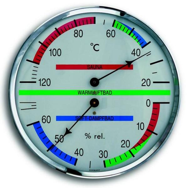 Sauna-Thermometer TFA 40.1013