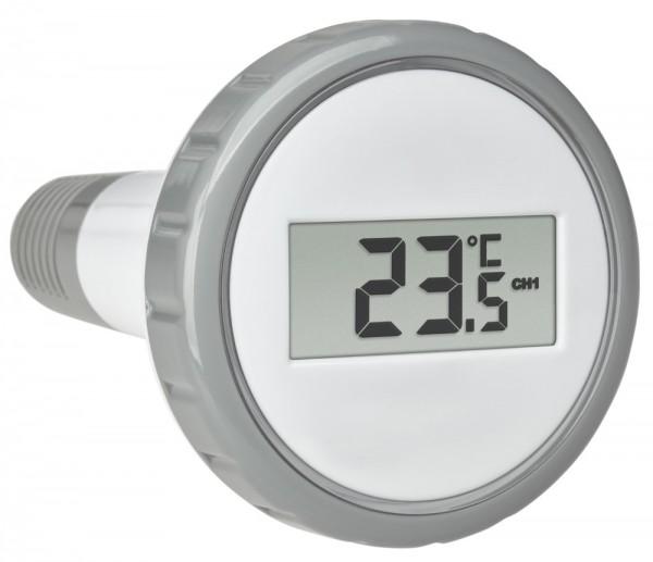 Ersatz-Zusatz-Schwimmsender TFA 30.3240.10 für Poolthermometer Palma