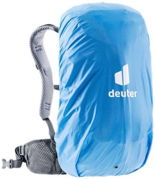 Deuter Regenhülle mini 12-22 Liter Modell 2021 Regenschutz Raincover