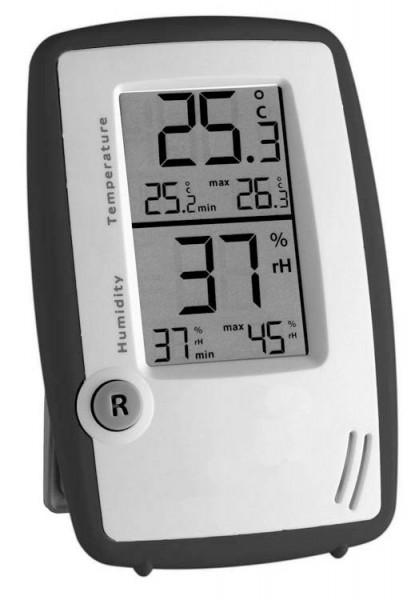 Hygrometer-Station Room Control TFA Dostmann 30.5015