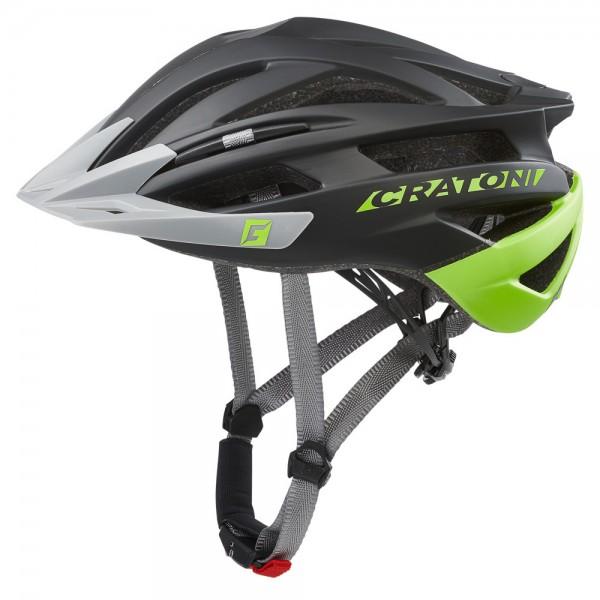 Cratoni Agravic Modell 2020 Mountainbikehelm Fahrradhelm Inliner