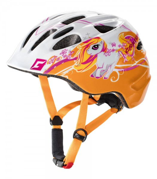 Cratoni Kinderhelm Akino Fahrradhelm Bikehelm