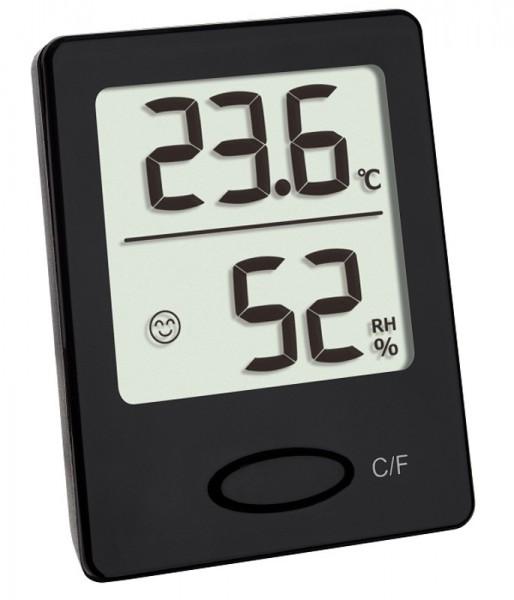 Digitales Thermo Hygrometer TFA 30.5041 Raumklimakontrolle