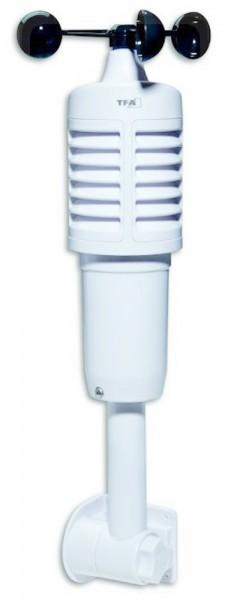 TFA 30.3801.02 Ersatz Windmesser für View Geräte Breeze Meteo Show