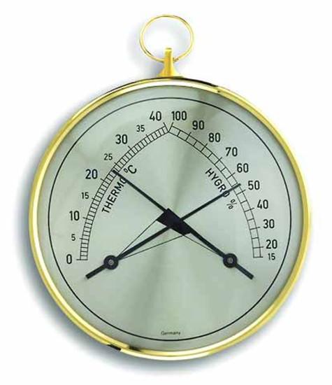 Thermo-Hygrometer TFA 45.2005