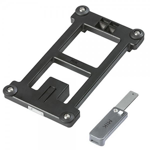 MIK Adapterplatte 70171 Befestigungsplatte Systemplatte