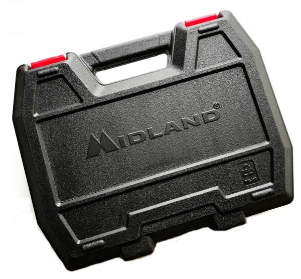 Midland Transport-/ und Aufbewahrungskoffer K1010