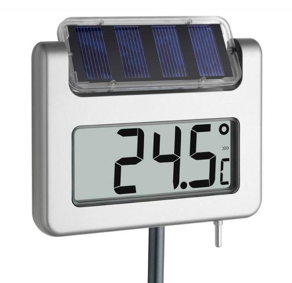 Solar-Gartenthermometer Avenue TFA 30.2026