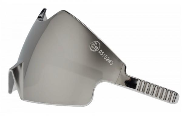 Cratoni Ersatzvisier für E-Bike Helm Vigor Zusatzvisier
