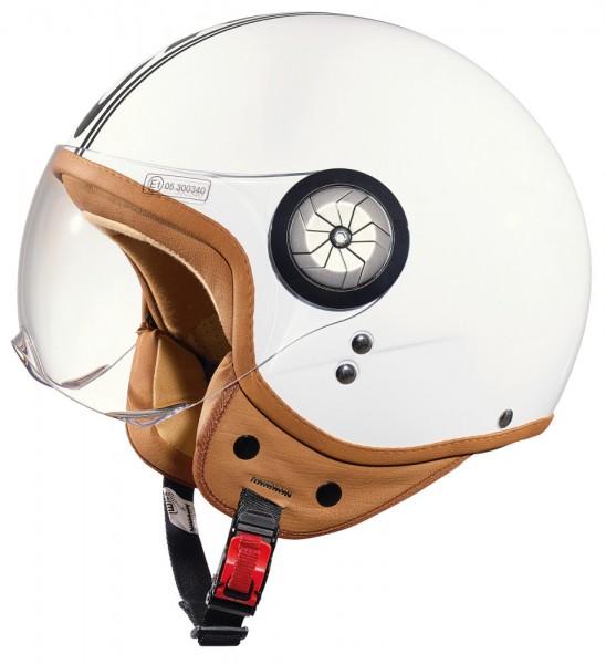 Cratoni Milano Pedelec-Helm Rollerhelm Jethelm