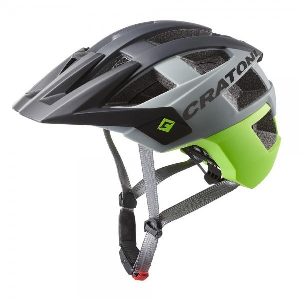 Cratoni Mountainbikehelm Allset Modell 2020 Fahrradhelm Inliner