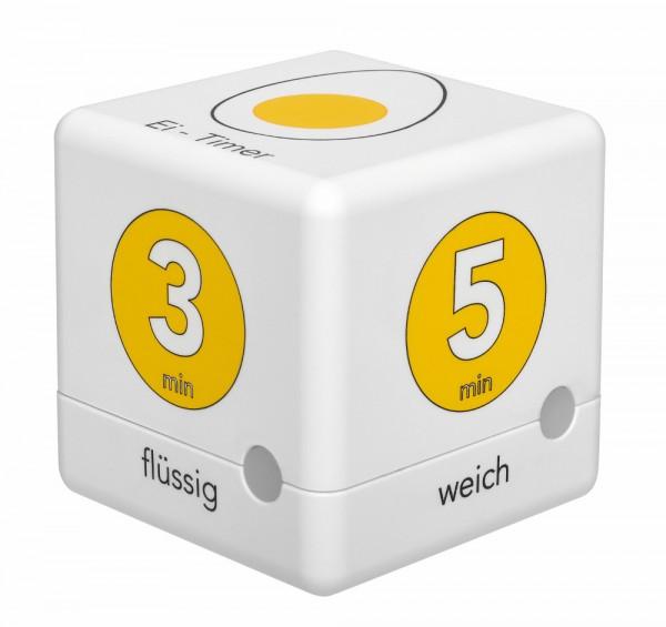 Digitale Eieruhr Cube Timer TFA 38.2041.07 Kochtimer