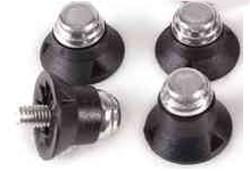 Schraubstollen für Fahrradschuh Lake MXZ 303