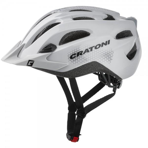 Cratoni Fahrradhelm All Mountainbikehelm C-Stream XXL 59-65 cm Tourenhelm