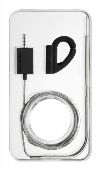 TFA 14.1505 Gourmet-Thermometer für Smartphones THERMOWIRE