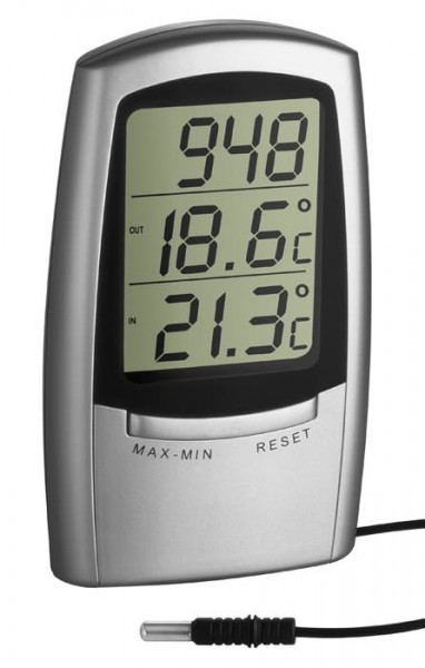 Kabel-Temperatur-Station Doppeltemp 30.1023