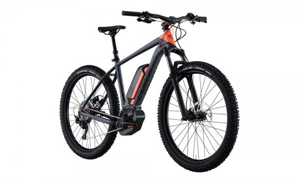 Conway E-Mountainbike EMR 327 Plus Elektrofahrrad Boschmotor Modell 2019