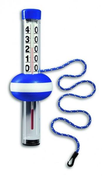 Schwimmbadthermometer Neptun TFA 40.2003