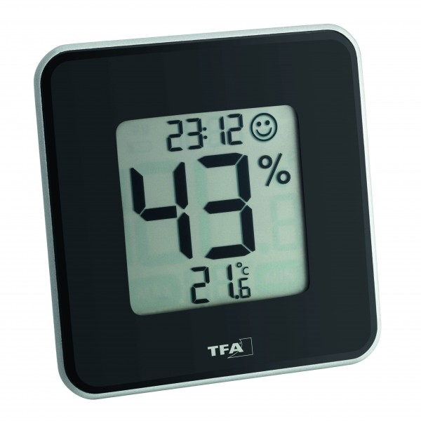 Thermometer-Hygrometer-Station Style TFA 30.5021