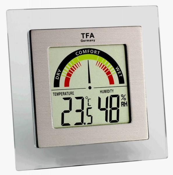 TFA 30.5023 Digitales Thermo-Hygrometer