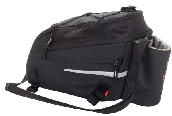 Vaude Silkroad L Sonderedition mit Schirmaufdruck E-Bike Tasche-Copy