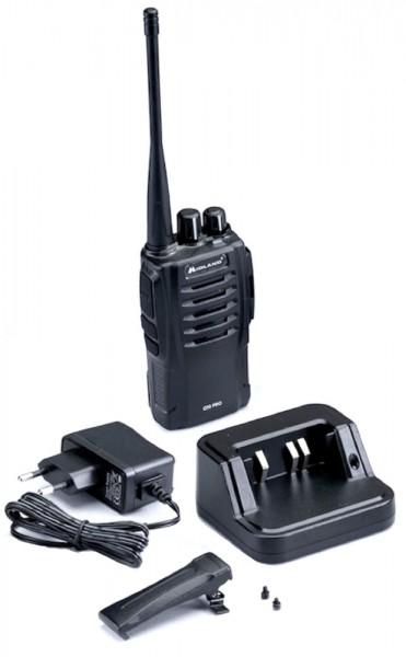 Midland Funkgerät G10 Pro C1107.04 Sprechfunkgerät