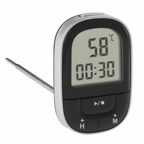 TFA 30.1062.01 Digitales Küchenthermometer Fleischthermometer