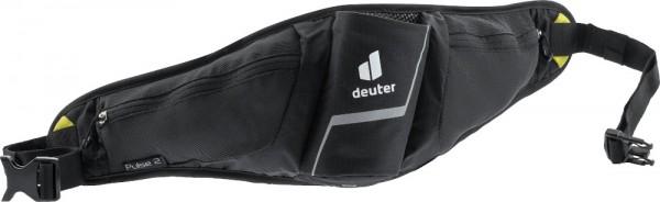 Deuter Pulse 2 Modell 2021 Gürteltasche Hüfttasche E-Bike Gürtel Trinkgürtel