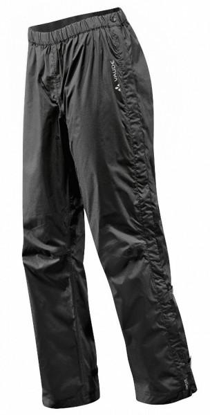 Herren Regenhose Fluid Full Zip Pants II Multifunktionshose