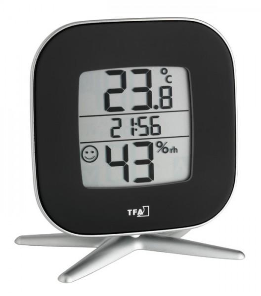 Thermo-Hygrometer TiVi TFA 30.5030