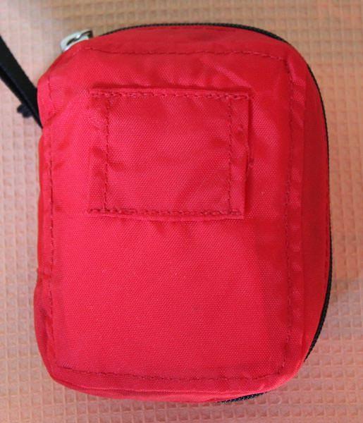 Fahrrad- und Outdoor Erste-Hilfe-Tasche