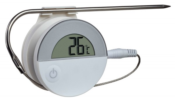 Thermsmart Bluetooth Bratenthermometer TFA 14.1507.02