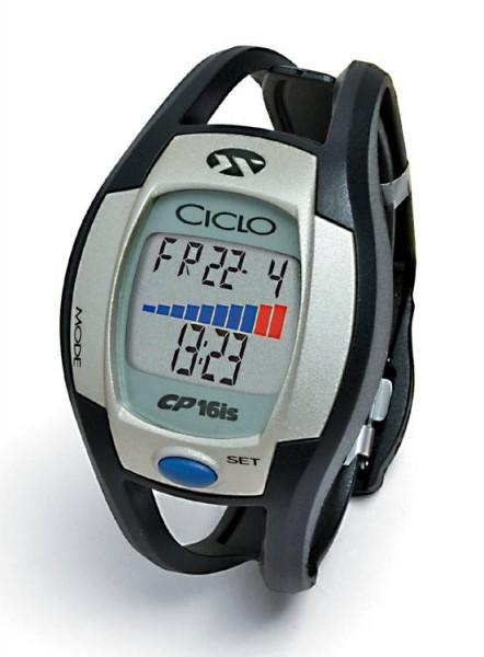 Pulsuhr Ciclosport CP 16is Pulsmesser Kalorienverbrauch