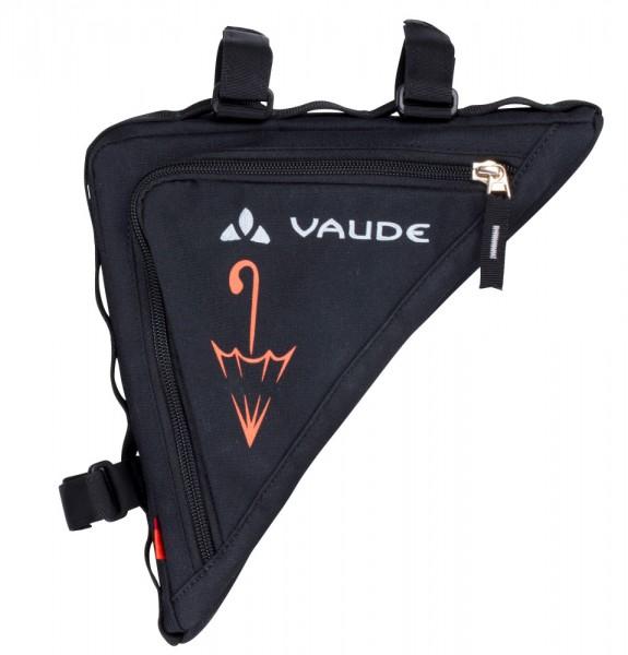 Vaude Triangle Bag Sonderedition Schirm Rahmentasche Radtasche Dreiecksform