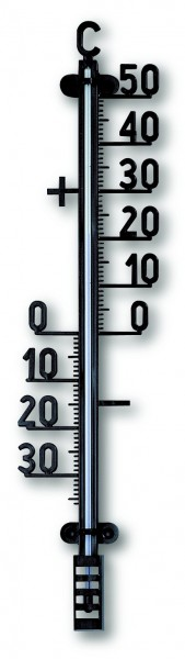 TFA 12.6004 Analoges Außenthermometer