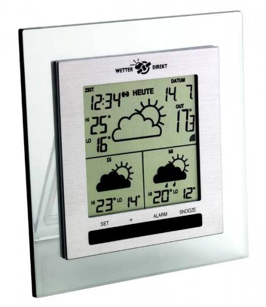 Wetterstation Wetterdirekt Tabla TFA 35.5042