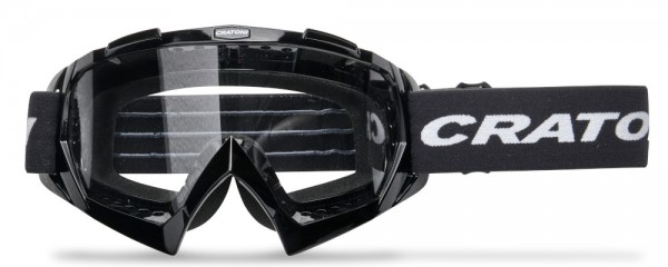Cratoni Mountainbike Brille C-Rage Fahrradbrille Sportbrille