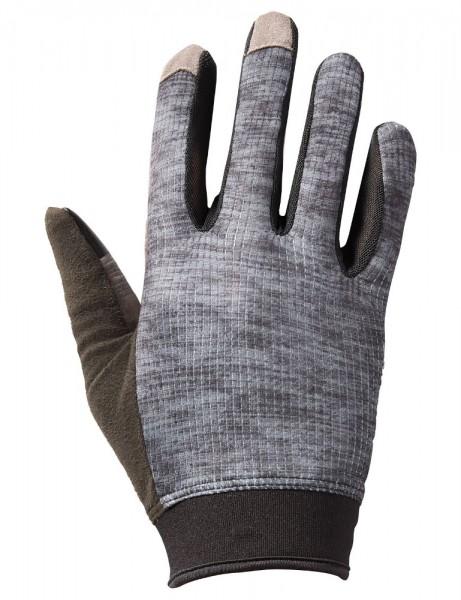 Vaude Dyce Gloves II Langfinger Fahrradhandschuh Allroundhandschuh