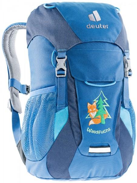Deuter Waldfuchs Modell 2021 Kindergartenrucksack Kinderrucksack