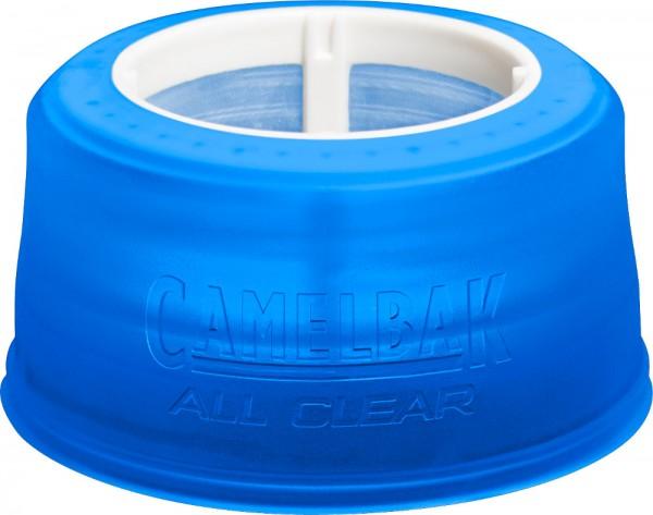 Camelbak Vorfilter 90785 für Trinkflasche All Clear Ersatzfilter Zubehör
